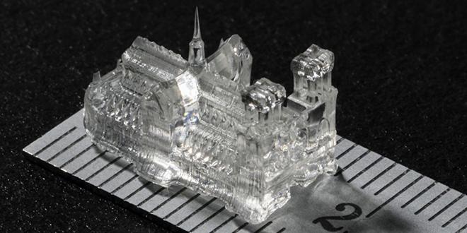 Nova tehnika 3D štampanja