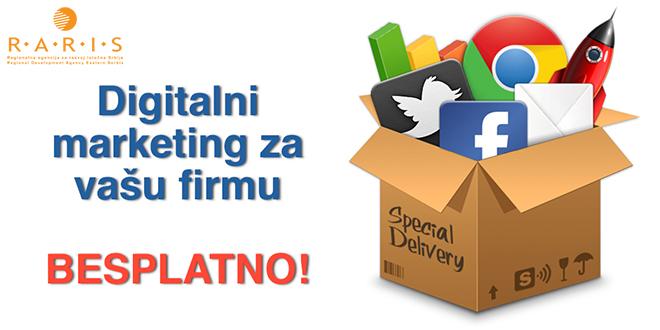 """Promocija projekta """"GO DIGITAL!"""" u Zaječaru"""