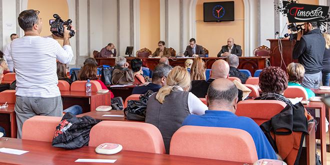 Sednica Skupštine Grada Zaječara