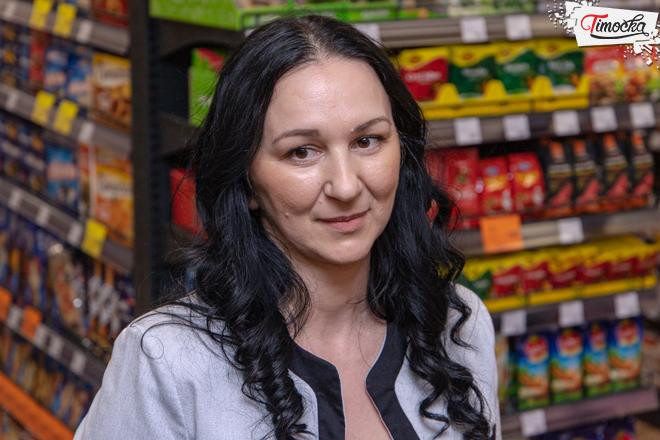 """Danijela Ceranović — PR menadžer """"Tekijanke"""""""
