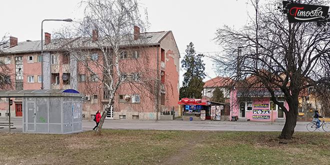 Zaječar — Naselje Avnoj