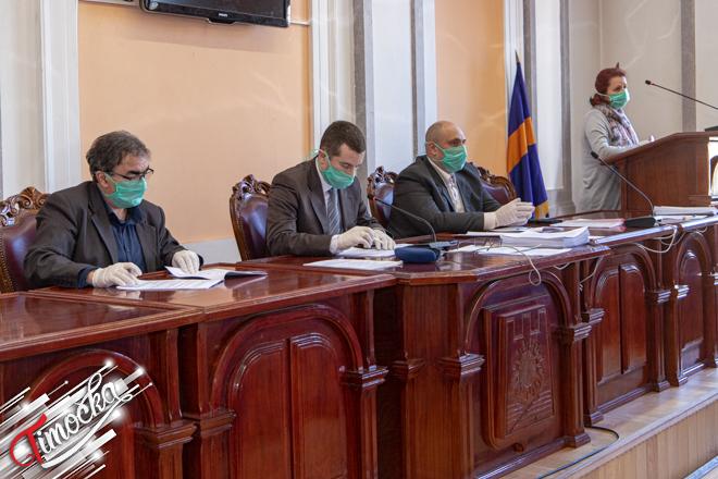 36. sednica Skupštine grada Zaječara