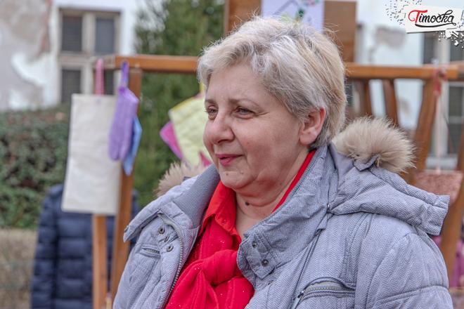 "Emila Badivuk — direktorka ŠOSO ""Jelena Majstorović"" Zaječar"