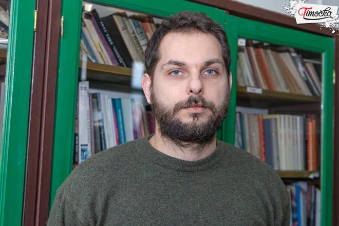 """Pavle Veljković — osnivač organizacije """"Timočka Esports"""""""