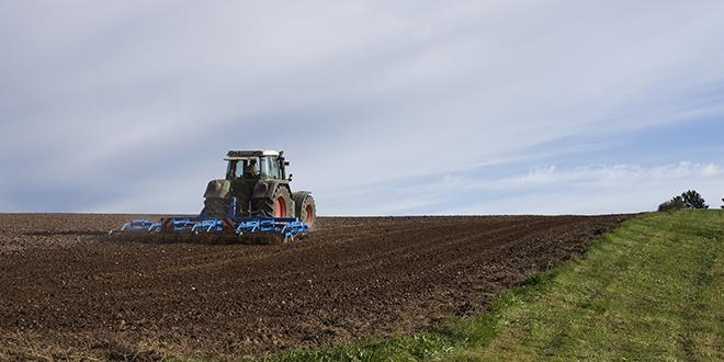 Agrikultura, poljoprivreda