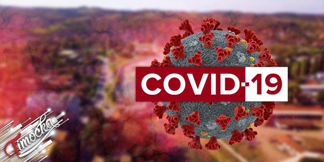 Град Зајечар — COVID-19