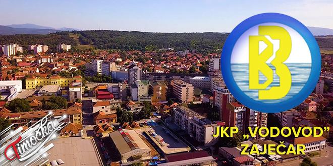 """JKP """"Vodovod"""" Zaječar: Poziv upravnicima zgrada da preuzmu sredstva za dezinfekciju"""