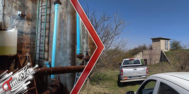 """ЈКП """"Водовод"""" Зајечар: Пуштена вода за село Метриш са појачаном концетрацијом хлора"""
