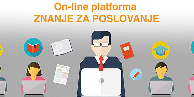 """РАРИС: Онлајн платформа """"Знање за пословање"""""""