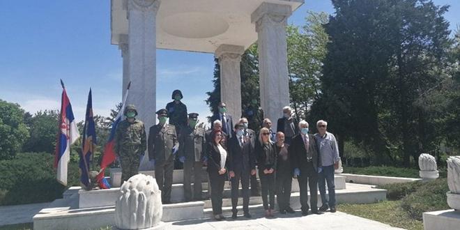 Obeležavanje Dana pobede nad fašizmom u Zaječaru