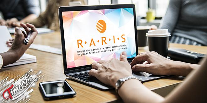 Regionalna agencija za razvoj istočne Srbije — RARIS