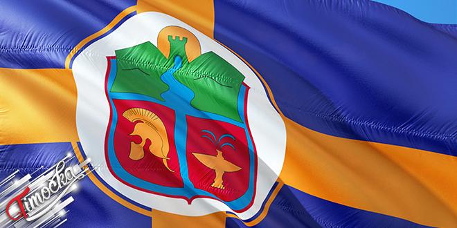 Zastava grada Zaječara
