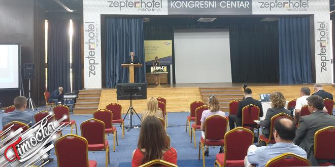 """15. Međunarodna konferencija """"Bezbednost saobraćaja u lokalnoj zajednici"""""""