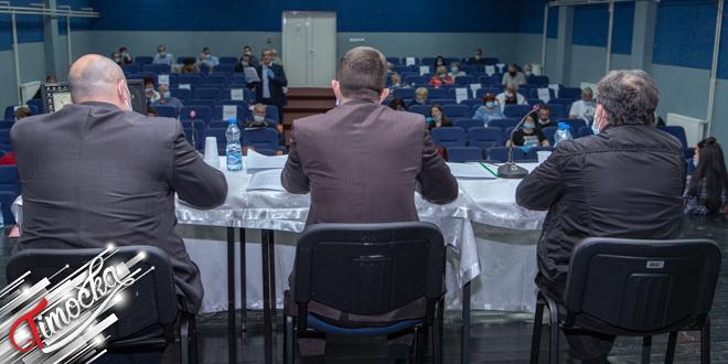 37. sednica Skupštine grada Zaječara
