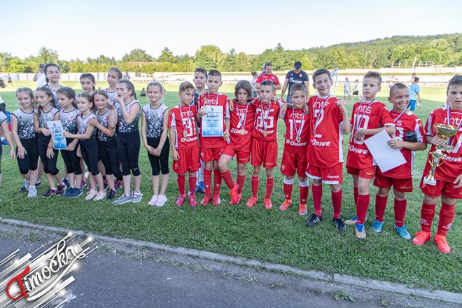 """4. Međunarodni fudbalski turnir """"Zaječar 2020"""" na Kraljevici"""