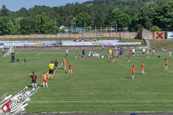 """Otvoren 4. Međunarodni fudbalski turnir """"Zaječar 2020"""" na Kraljevici"""