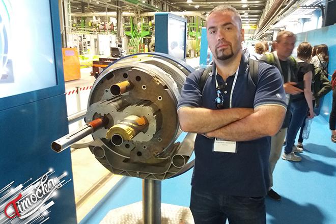 """Poseta CERN-u 2018: Nagradno studijsko putovanje za mentorstvo pobedničkom timu na konkursu """"STEM4Youth"""""""