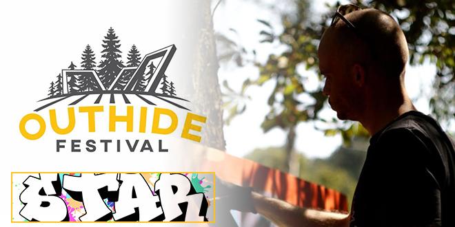 """""""Outhide"""" Фестивал: Укључивање грађана Зајечара у причу о уличној уметности"""