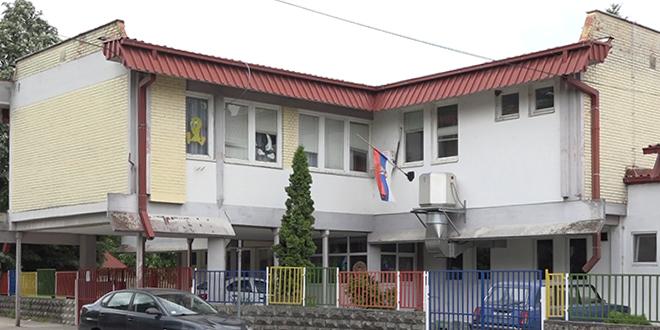 """Predškolska ustanova """"Naša radost"""" Boljevac"""