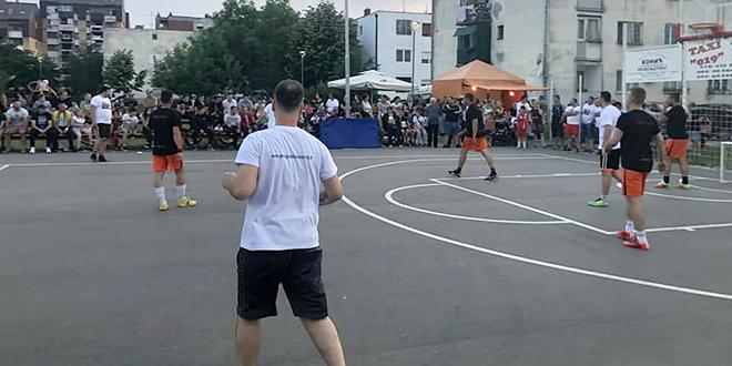 """Turnir u malom fudbalu """"Memorijal Joca Mihailović – K3"""": Drugi dan"""