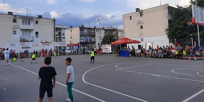 "Turnir u malom fudbalu ""Memorijal Joca Mihailović – K3"": Peti dan"