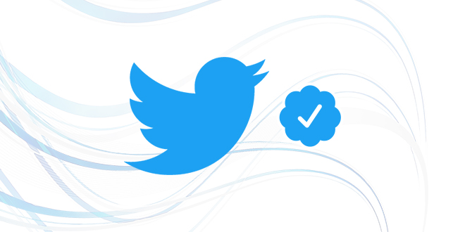 Twitter: Verifikacija naloga