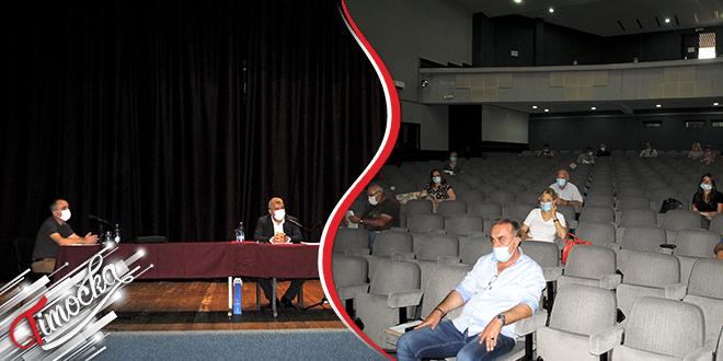 26. седница Скупштине општине Неготин