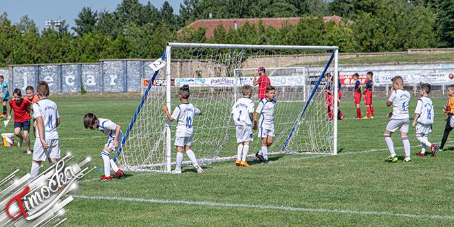 """4. Međunarodni fudbalski turnir """"Zaječar 2020"""""""