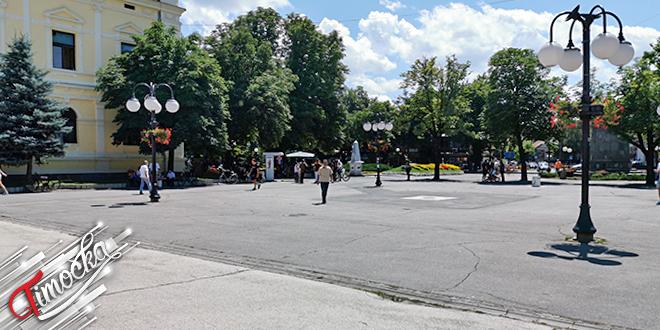 Град Зајечар – Центар