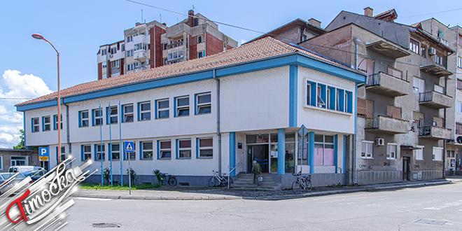 """JKP """"Vodovod"""" Zaječar"""