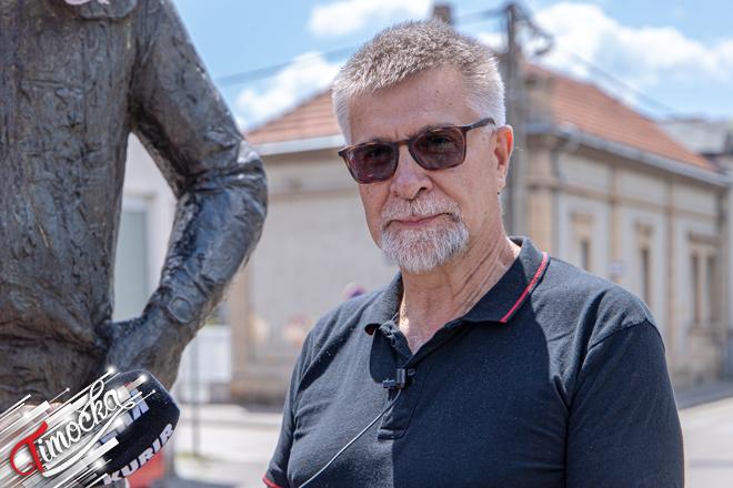 """Vladimir Đuričić — direktor Narodnog pozorišta Timočke Krajine – Centra za kulturu """"Zoran Radmilović"""""""