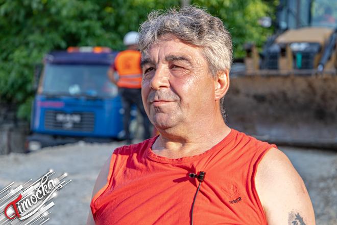 Goran Jotić – meštanin sela Vratarnica