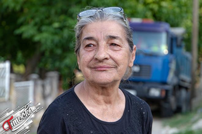 Gordana Žikić – meštanin sela Vratarnica