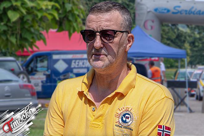 Milan Stanković — pomoćnik gradonačelnika Zaječara za sport i omladinu