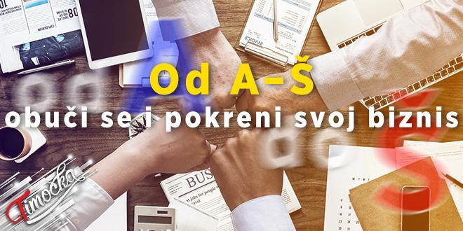 "Boljevac: Projekat ""Od A–Š obuči se i pokreni svoj biznis"""