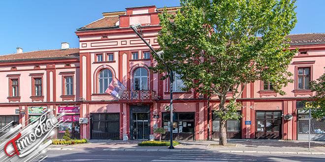 Grad Zaječar — Opština