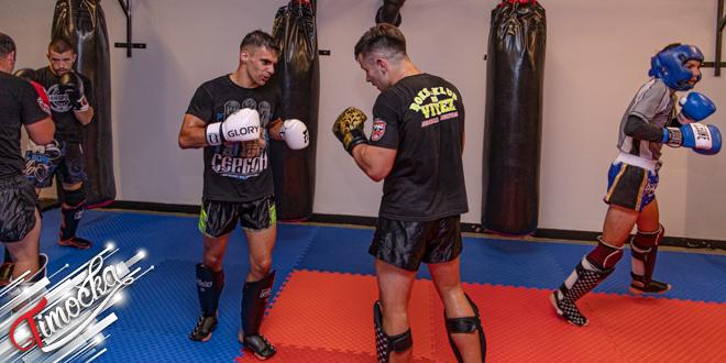 """Кик-бокс клуб """"Fight Team 019"""": Отворена """"Кућа борилачких спортова"""" у Зајечару"""