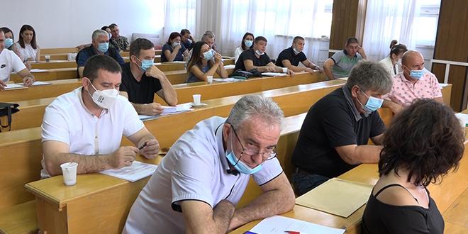 Novi saziv Skupštine opštine Boljevac