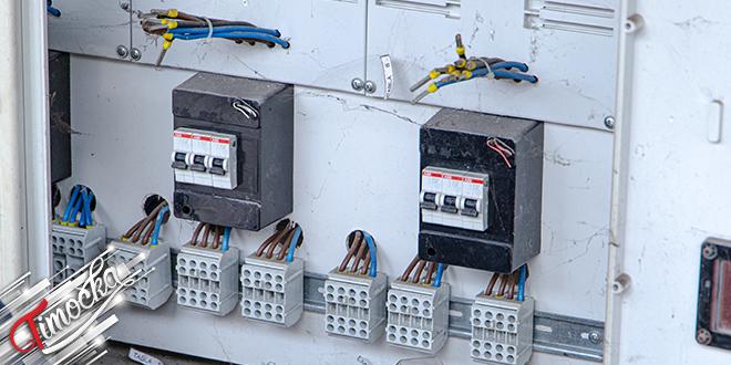 Струја, електрични осигурачи