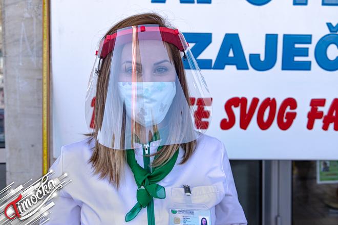 Svetlana Karan — diplomirani farmaceut
