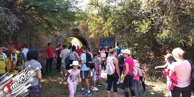 Dan pešačenja i šetnja za Kraljevicu u Zaječaru