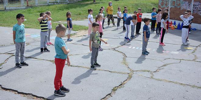 Evropska nedelja sporta u Zaječaru