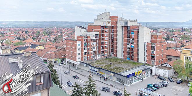 Град Зајечар