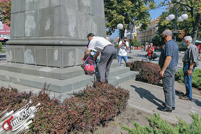Obeleževanje Dana proboja Solunskog fronta i Dana Saveza rezervnih vojnih starešina u Zaječaru