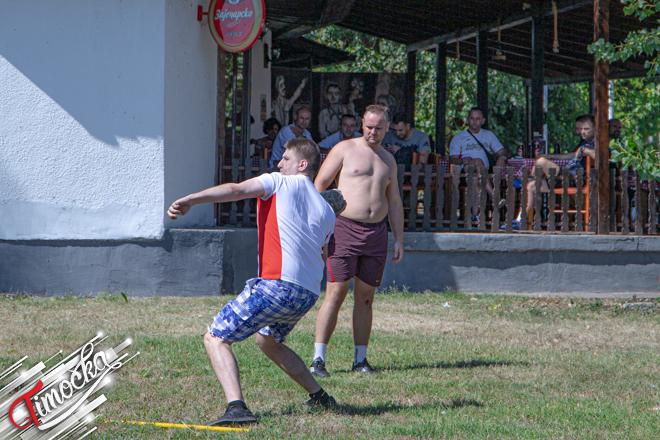 Сеоске игре Спортског савеза Србије у Зајечару