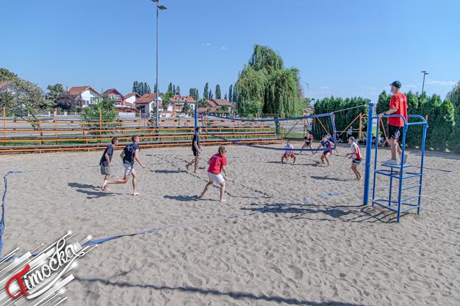 Seoske igre Sportskog saveza Srbije u Zaječaru