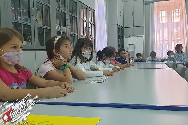 """Udruženje """"Sigurne staze"""" Bor — Evropska nedelja mobilnosti u Boljevcu"""