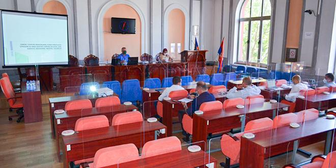 Zaječar: Sastanak Koordinacionog odbora za realizaciju Sporazuma o zajedničkom upravljanju komunalnim otpadom