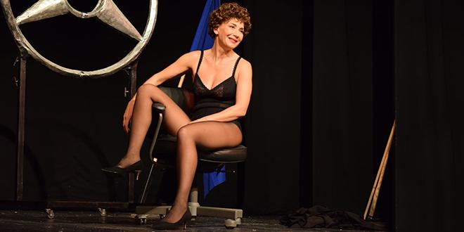 "3. Festival malih pozorišnih formi: Predstava ""Vla-vla-vlajland Cabaret"""