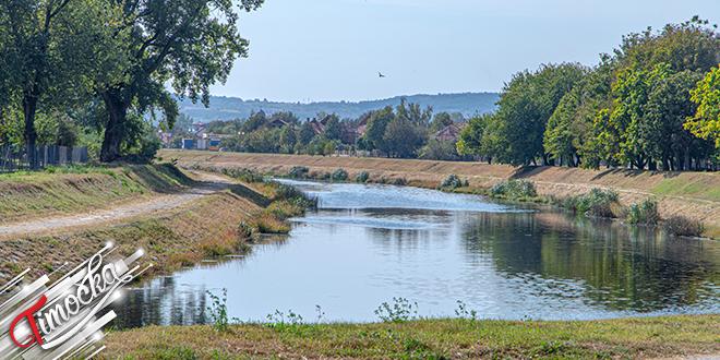 Grad Zaječar — Reka Crni Timok